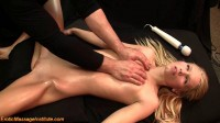 Massage Orgasm part 2