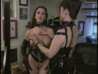 Jewel Marceaus Bondage Desires