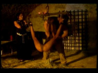 The Inquisition 7 - Impalement