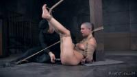 Abigail Dupree — AbbyBot — BDSM, Humiliation, Torture