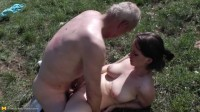 Old Men & Leika