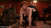 Kink: The Upper Floor - Iona Grace, Lilla Katt - Service Day: Hurting Time