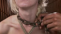 Chained Fuck Slut — Only Pain HD