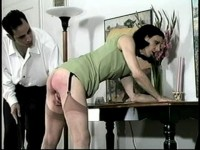 Witness The Spanking, Strapping, Paddling, Pussy Whipping, Anal Discipline