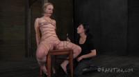Hardtied Extreme Rope Bondage video 52