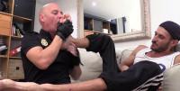 Cop's Hell Vol. 3