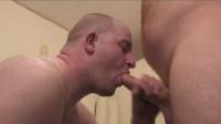 White Van Man - file, fucker, dildo, anal, fuckers