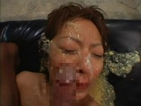 Bounded hands extreme endless facefuck till puke DDT — 213