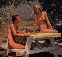 The Leisure Nudist Life V 1 N 1