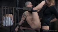 Slave A Part 1(Abigail Dupree, Endza)