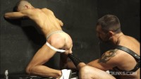 large mirror new - (HardKinks - Turbo Leon & Alberto Martin)