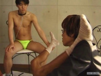 JP Boys 04 - Hardcore, HD, Asian