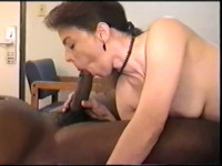 Multi-Orgasmic Mary Interracial Creampies vol.18