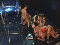 Brutal Gangbang Collection