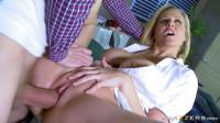 Julia Ann — Hot Nurse Gets The Cock Pumpin (2015)