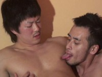 Athletes Magazine Yeaah! № 015 - Asian Gay, Hardcore, Extreme, HD