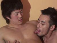 Athletes Magazine Yeaah! № 015 - Asian Gay, Hardcore, Extreme, HD