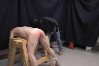 Master's gay slut
