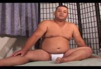 dad naked (Mr. Hat Best Model Selection Vol.9 - Gays Asian, Fetish, Cumshot - HD).