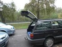 Parking Report 5