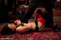 Kink: The Upper Floor - Maestro Stefanos, Skin Diamond, Juliette March - Stefanos' Brunch