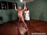 Lexi gives max a lesson in punishment and humility when both are kept back for detention