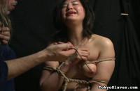 TokyoSlaves - Shibari Doll