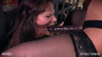 Syren De Mer — Hot Cougar is Bound