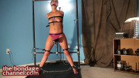 Constance - The Orgasm Bar - Orgasm Control