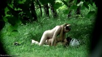 Peeped at the beach 9 - Voyeur, Nudism HD