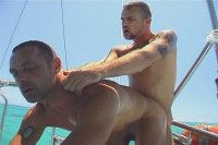 Raging Stallion (Pistol Media) - Going Deep Down Under