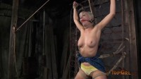 Whore Bound, Part One — Cherry Torn — BDSM, Humiliation, Torture