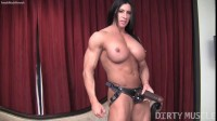Angela Salvagno — Like Having A Cock?
