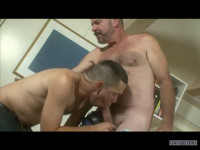 Mature Men Vs Boys