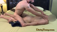 Alex Lebue Gets Dirty — DirtyTony