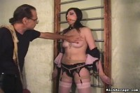 Bound Amazon Beauty 2 (2013)