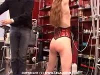 LB - Slave Britney 02