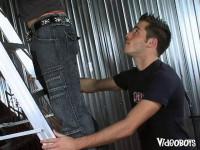 VideoBoys - Dereck and Shane Leblanc