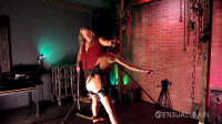 Sensualpain — Jul 22, 2016 — 50 of 75 Lashings — Abigail Dupree