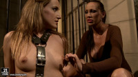 Andy Goes Down To The Dungeon (Mandy Bright & Andy Brown) MM