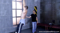 RusCapturedBoys – Football Hooligan Stas 1