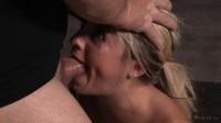 SexuallyBroken - October 07, 2015 - Madelyn Monroe