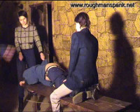 RoughManSpank – Vip Gold Collection. Part 4.
