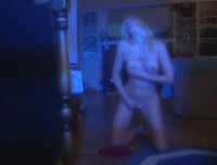 Misty Mundae — The Erotic Mirror 2002