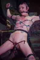 Real Time Bondage - Jingle Sluts Part 3 - Cadence Cross, Nikki Darling - Mar 1, 2014