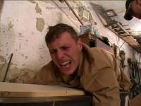 Discipline: Broken Pride, Carpenters Revenge
