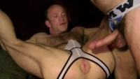 Sperm Streched Fuckholes ( Hung Cocks)