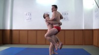 Muscle Domination Wrestling – S15E01 – Big Bear Hugs 6
