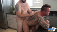 Aiden Storm fucks Marc Angelo's asshole (1080p)