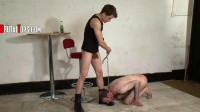 BDSM New Brutal tops - Split scene 40 video. Part 4.